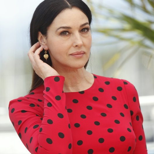Monica Bellucci / 67. Internationale Filmfestspiele von Cannes 2014 Poster