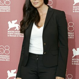 Monica Bellucci / 68. Internationale Filmfestspiele Venedig 2011 Poster