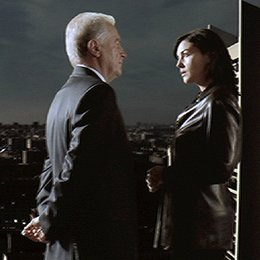 Spy Bound - Agenten im Schatten / Monica Bellucci / André Dussollier Poster