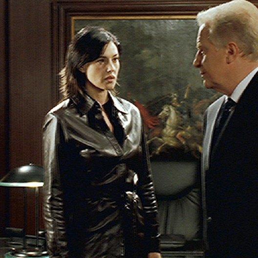 Spy Bound - Agenten im Schatten / Monica Bellucci / André Dussollier