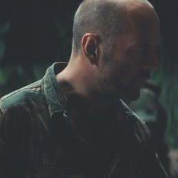 Tränen der Sonne / Bruce Willis / Monica Bellucci Poster