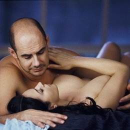 Wie sehr liebst du mich? / Bernard Campan / Monica Bellucci Poster