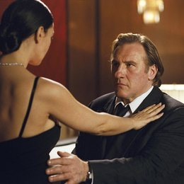 Wie sehr liebst du mich? / Monica Bellucci / Gérard Depardieu Poster