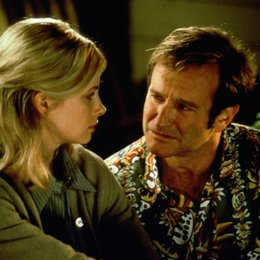 Patch Adams / Monica Potter / Robin Williams Poster