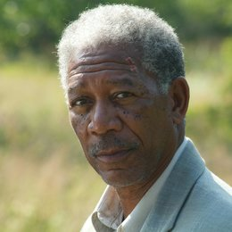 Contract, The / Morgan Freeman Poster