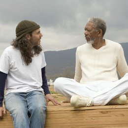Evan Allmächtig / Tom Shadyac / Morgan Freeman Poster