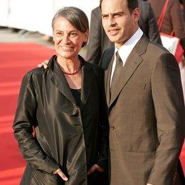 """Bleibtreu, Monica und Moritz / Deutscher Filmpreis 2006 / 56. Verleihung des Deutschen Filmpreises """"Lola"""" in Berlin Poster"""