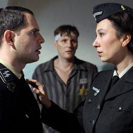 Mein bester Feind / Moritz Bleibtreu / Georg Friedrich / Ursula Strauss Poster