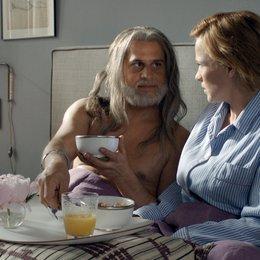 Vijay und ich - Meine Frau geht fremd mit mir / Moritz Bleibtreu / Patricia Arquette Poster