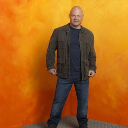 My Superhero Family / Michael Chiklis Poster