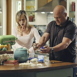 My Superhero Family / Michael Chiklis / Julie Benz Poster