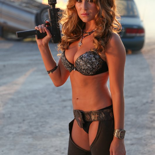 Machete Kills / Alexa Vega