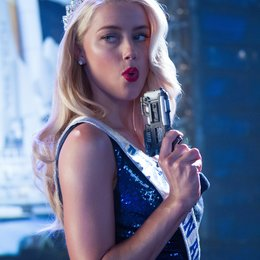 Machete Kills / Amber Heard