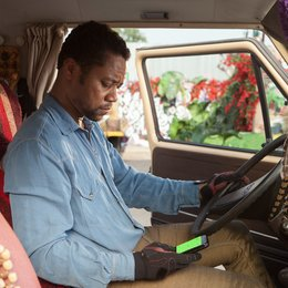 Machete Kills / Cuba Gooding Jr.