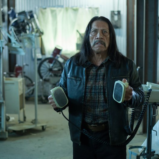 Machete Kills / Danny Trejo