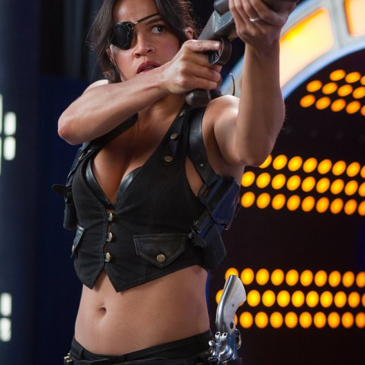 Machete Kills / Michelle Rodriguez