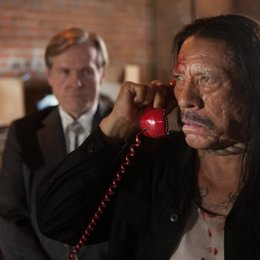 Machete Kills / William Sadler / Danny Trejo