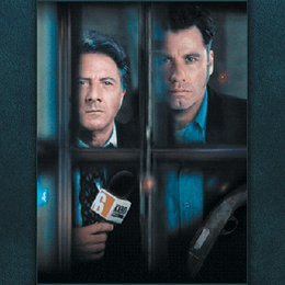 Mad City / Dustin Hoffman / John Travolta Poster