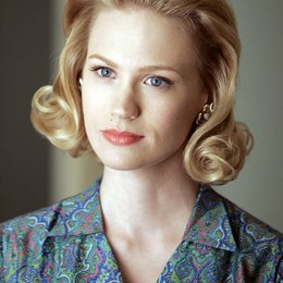 Mad Men / January Jones Poster