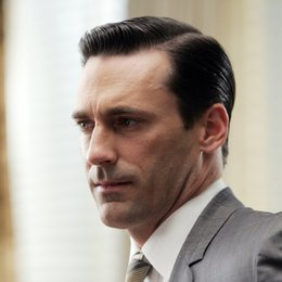 Mad Men / Jon Hamm Poster