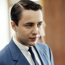 Mad Men / Vincent Kartheiser Poster