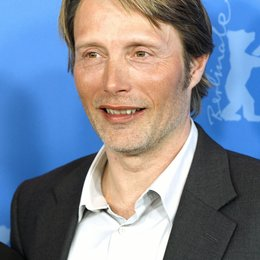 Mads Mikkelsen / Berlinale 2012 / 62. Internationale Filmfestspiele Berlin 2012 Poster