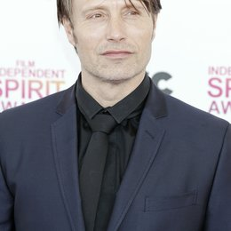 Mads Mikkelsen / Film Independent Spirit Awards 2013 Poster