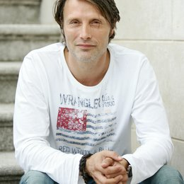 Mikkelsen, Mads / 66. Internationale Filmfestspiele in Venedig 2009 Poster
