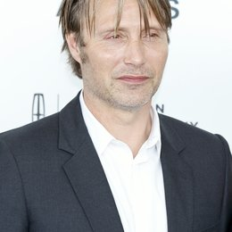 Mikkelsen, Mads / Film Independent Spirit Awards 2014 Poster