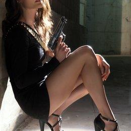 Nikita / Maggie Q Poster
