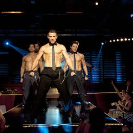 Magic Mike / Channing Tatum Poster