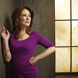 Major Crimes / Mary McDonnell Poster