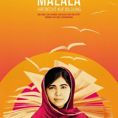 Malala - Ein Recht auf Bildung / Malala - Ihr Recht auf Bildung / He Named Me Malala / Set Poster
