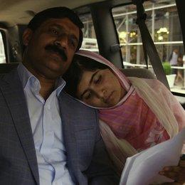 Malala - Ein Recht auf Bildung / Malala - Ihr Recht auf Bildung / He Named Me Malala Poster