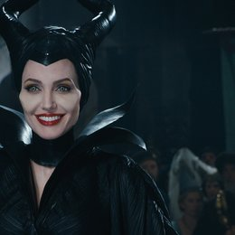 Maleficent - Die dunkle Fee / Angelina Jolie Poster