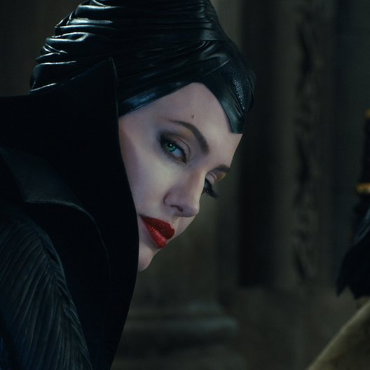 Maleficent - Die dunkle Fee / Angelina Jolie