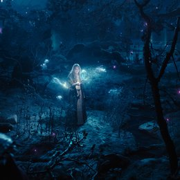 Maleficent - Die dunkle Fee / Elle Fanning