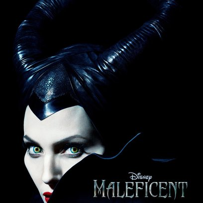 Maleficent - Die dunkle Fee / Maleficent Poster