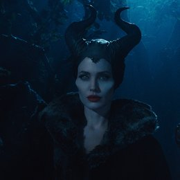Maleficent - Die dunkle Fee / Maleficent / Angelina Jolie Poster