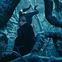 Maleficent - Die dunkle Fee / Maleficent / Angelina Jolie
