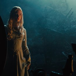 Maleficent - Die dunkle Fee / Maleficent / Elle Fanning