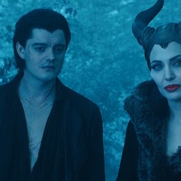 Maleficent - Die dunkle Fee / Sam Riley / Angelina Jolie
