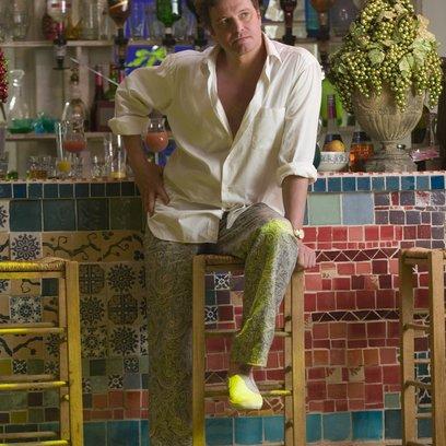 Mamma Mia! / Colin Firth Poster