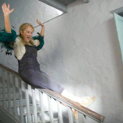 Mamma Mia! / Meryl Streep Poster