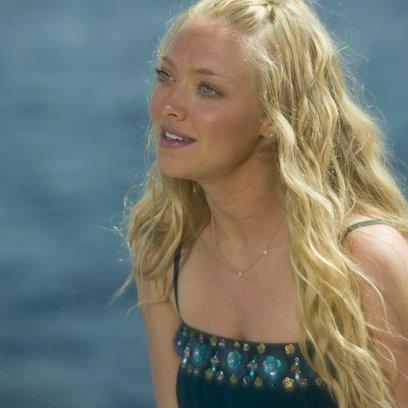 Mamma Mia! Der Film / Mamma Mia! / Amanda Seyfried Poster