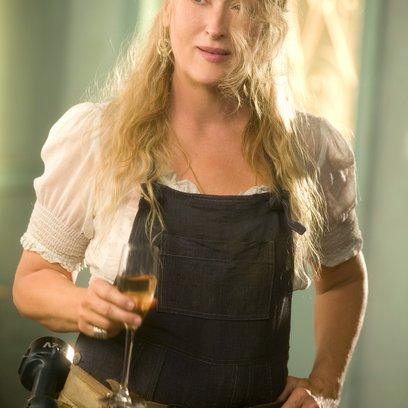 Mamma Mia! Der Film / Mamma Mia! / Meryl Streep Poster