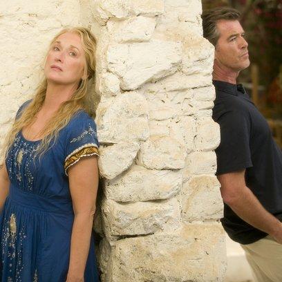 Mamma Mia! Der Film - Sing mit! / Mamma Mia! Der Film / Mamma Mia! / Meryl Streep / Pierce Brosnan / Mamma Mia! Sing-Along Poster