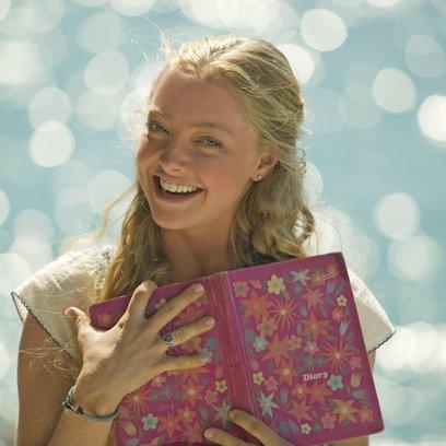 Mamma Mia! Der Film - Sing mit! / Mamma Mia! Der Film / Mamma Mia! / Amanda Seyfried / Mamma Mia! Sing-Along Poster