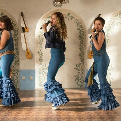 mamma-mia-here-we-go-again-2 Poster