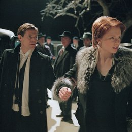 Manderlay / Willem Dafoe / Bryce Dallas Howard Poster